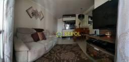 Apartamento com 3 dormitórios à venda por R$ 410.000,00 - Vila Antonieta - São Paulo/SP