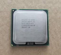 Processador Intel Core 2 Duo E7500 - Usado