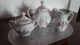 Conjunto para Chá.