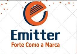 Emitter Forte como a marca