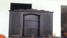 Arca em madeira de massaraduba retirar em jacumã