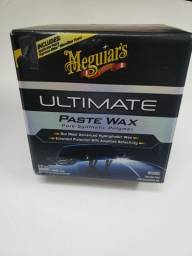Cera Automotiva Meguiars Ultimate Paste Wax
