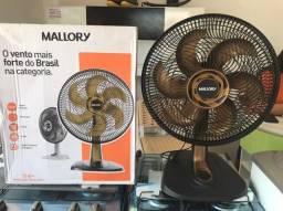 Ventilador Mallory 40cm