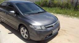 Honda Civic 2007/2008