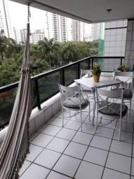 Título do anúncio: CMEI03 - Apartamento pala alugar, 4 quartos, sendo 2 suítes, Avenida Beira Rio, Madalena