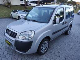 Fiat Doblo 1.8 7 lugares