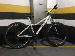 bicicleta montain bike tsw feminina