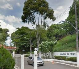 Itapuã terreno 149m2 condomínio fechado