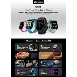 Smartwatch Zeblaze GTS