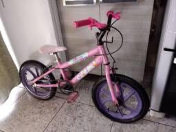 Bicicleta Feminina áro 16