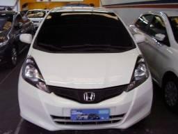 Honda fit cx automatico flex ! impecável !