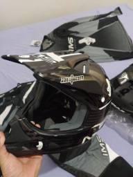 Roupa de moto Cross IMS Race wear