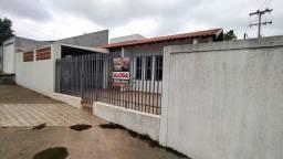 Casa para locação em Umuarama/PR, Imediações da Igreja São Paulo