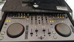 DJ ddjt1 controladora Pionner