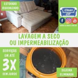 Higienização, Limpeza, Impermeabilização