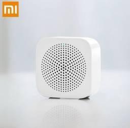 Mini caixinha de som Bluetooth Portátil XIAOMI _ Mi Speaker 2 _ ACEITO CARTÃO