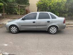 Vendo Corsa Sedan Maxx 1.4 Completo 2009