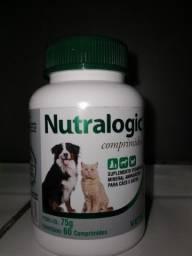 Suplemento vitamínico para cães e gatos