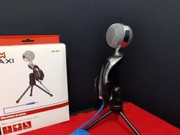 Microfone Condensador Jiaxi SF-401