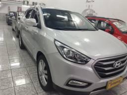 Título do anúncio: Hyundai ix35 IX35 2.0 16V 2WD FLEX AUT. FLEX AUTOMÁTICO