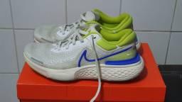 Nike Invincible run