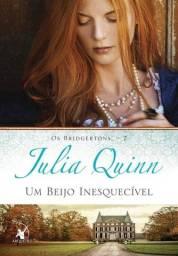 Um Beijo Inesquecível - Os Bridgertons livro 7 - Julia Quinn