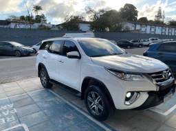 Toyota Hilux sw4 2019 EXTRA