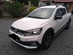 Vw Volkswagen Saveiro Cross Cd