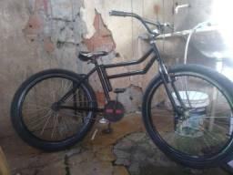 Bicicleta Maria mole com aro vmax