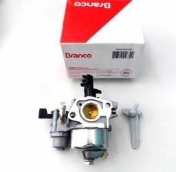 Carburador Completo Mt B4T Mt B4T 6.5/ 7.0 Branco *