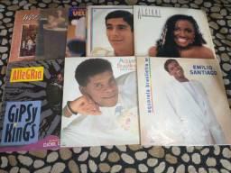 Vinil LPs - Diversos - oportunidade única!
