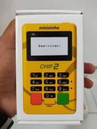 Tenha muito mais praticidade, com a minizinha chip2