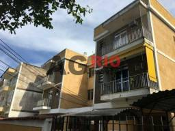 Apartamento para alugar com 2 dormitórios em Vila valqueire, Rio de janeiro cod:VV2393