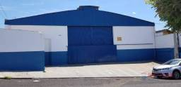 Barracão para alugar, 530 m² por R$ 4.900/mês - São Francisco - São José do Rio Preto/SP