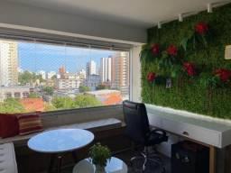 Apartamento 3 suítes no Dionísio Torres