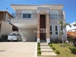 Casa com 3 suítes à venda, 278m² por R$ 1.700.000 no Swiss Park - Campinas/SP