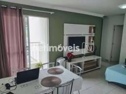 Apartamento à venda com 2 dormitórios em Paquetá, Belo horizonte cod:854696
