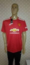 Camisa Adidas Manchester United