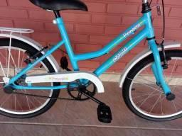 Bicicleta princess cairu