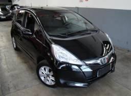 Honda Fit  LX 1.4 (flex) (aut) FLEX AUTOMÁTICO