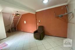 Casa à venda com 4 dormitórios em Caiçara-adelaide, Belo horizonte cod:275403