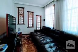 Casa à venda com 4 dormitórios em Castelo, Belo horizonte cod:275582