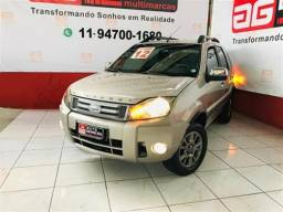 Ford EcoSport Ecosport Freestyle 1.6 16V (Flex) FLEX MANUAL