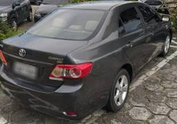 Vendo Corolla 2012  *