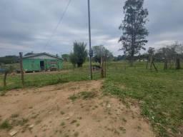 Velleda oferece ótima área 1 hectares c/ açude, antes do pedágio de Viamão