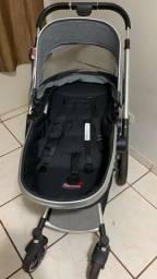 Carrinho  de bebê giratório 360 g