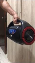 caixa de som Mondial SK-06