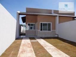 Eusébio - Casa de Condomínio - Urucunema