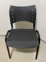 Cadeira ISO escritório