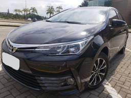 Toyota Corolla 1.8 GLI 17/18